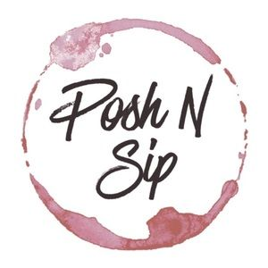 Posh N Sip Other - Thank You!